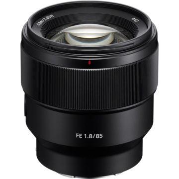 best lenses sony a9