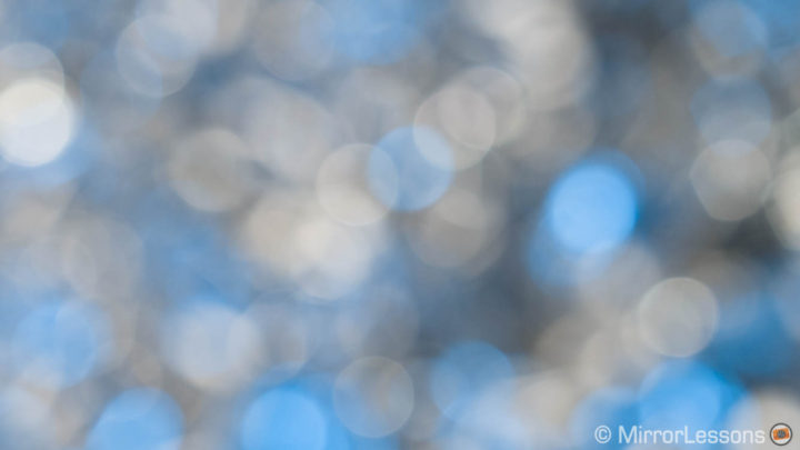 """How to pronounce the word """"Bokeh"""" – Lok found the definitive answer"""