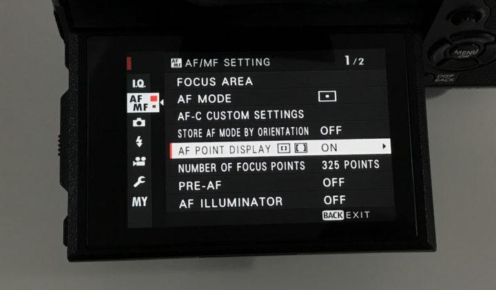 fuji xt2 firmware 2.0