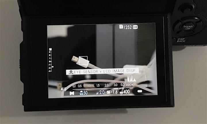 fuji x-pro2 firmware 3