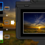 Sony releases Digital Filter, a new app for your full frame/APS-C mirrorless camera