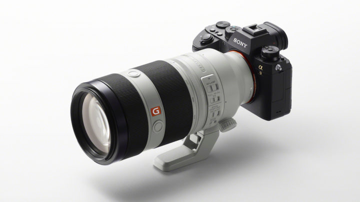 best lenses for sony a9