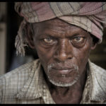 Raviraj Kande introduces a video series about street portraits with his Olympus OM-D