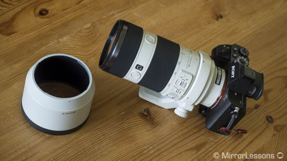 best lenses for sony a9