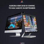 Macphun announces Aurora HDR 2018 for Mac and Windows