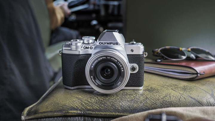Olympus OM-D E-M10 mark III: price, specs and release date