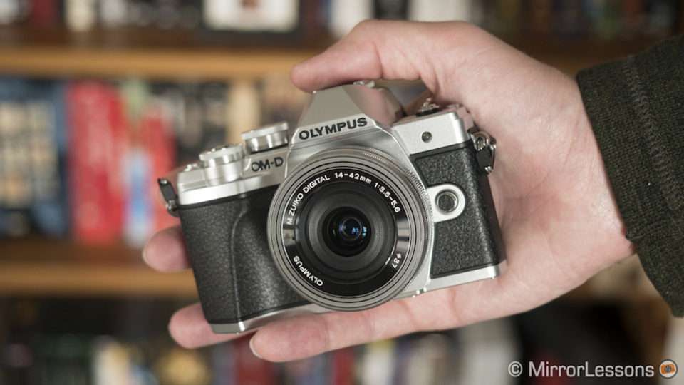 The Best Lenses for the Olympus OM-D E-M10 Mark III – For landscapes, portraits, street and more