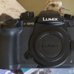 New firmware for the Lumix GH5 aims to clear a few bugs