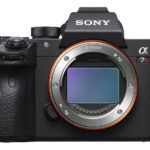 Small firmware update for the Sony A7r III