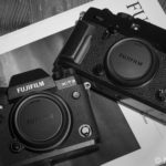 Firmware update for eleven Fujifilm X series cameras