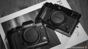 xt2 xpro2 firmware update