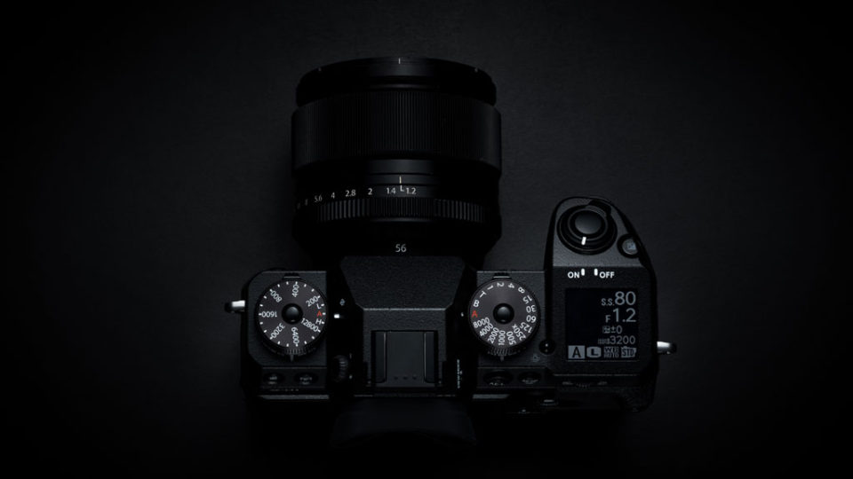 Fujifilm X-H1 – Specs, Price and Release Date