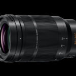 Panasonic announces the Leica DG Vario-Elmarit 50-200mm f/2.8-4.0 ASPH