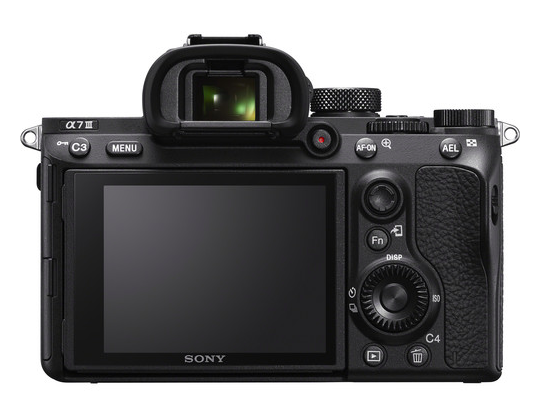 sony a7iii price release date specs 02